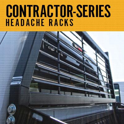 CONTRACTOR HEADACHE RACKS