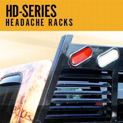 HD HEADACHE RACKS
